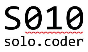 Solo Coder